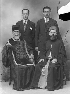 From Romaniote Jews.   Photo:  Wikimedia Foundation