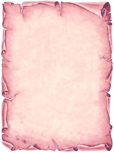 Pink Printable Stationery