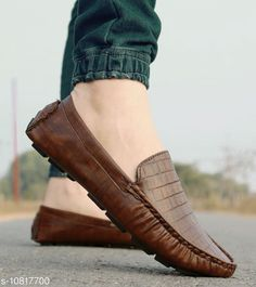Checkout this latest Casual Shoes Product Name: *Godigo Party Wear Casual Shoes For Mens ( BROWN) 30* Material: Syntethic Leather Sole Material: Pvc Fastening & Back Detail: Slip-On Multipack: 1 Sizes: IND-6, IND-7, IND-8, IND-9, IND-10 Country of Origin: India Easy Returns Available In Case Of Any Issue   Catalog Rating: ★4.1 (263)  Catalog Name: Relaxed Attractive Men Casual Shoes CatalogID_1993372 C67-SC1235 Code: 054-10817700-429