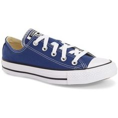 Converse Chuck Taylor(R) All Star(R) Ox Low Top Sneaker (Unisex)