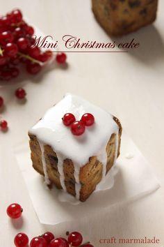 craft marmalade: Cubetti di Natale - Xmas #4