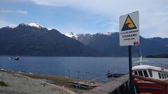 Hornopirén, patagônia chilena