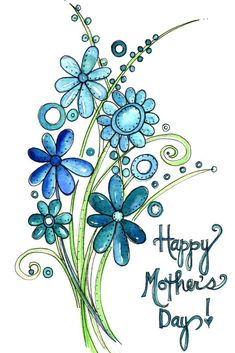 Happy Mothers Day from ur child Happy Mothers Day Wishes, Happy Mothers Day Images, Happy Mother Day Quotes, Happy Mom, Happy Images, Happy Birthday, Birthday Wishes, Birthday Cards, Mothers Day Drawings