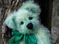 Ohhhh! TEDDY!  I Love You! by Linda Miller on Etsy