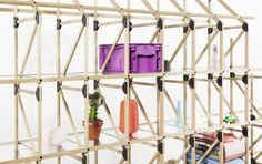 Frameworks, Mieke Meijer