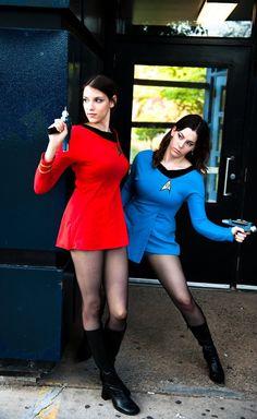 Star Trek / Cosplay
