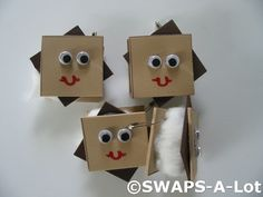 Swaps on pinterest girl scout swap girl scouts and scouts for Arts and crafts for brownies