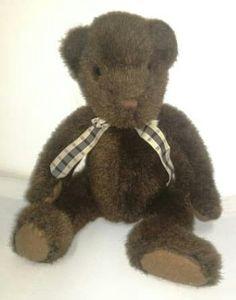 Vintage Toys, Teddy Bear, Animals, Old Fashioned Toys, Animales, Animaux, Teddy Bears, Animal, Animais