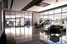 Amenidades en departamento : Elipsis Tower en PuntAlta. Comfort zone.