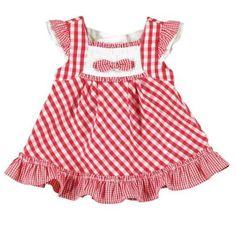 Mayoral Kız Bebek Yazlık Elbise