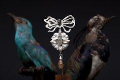 Lure - Nastassia Aleinikava Woodland, Jewellery, Bird, My Love, Animals, Fashion, Moda, Jewels, Animales