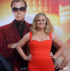 """Cast member Amy Poehler attends the premiere of the motion picture comedy """"The House"""" at the TCL Theatre in the Hollywood section of Los…"""
