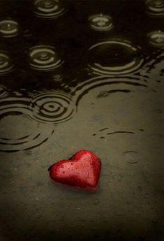 ...rain drops keep fallin' on my head...