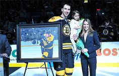 Chara and family, so sweet