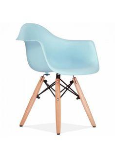 Детский стул Eames DAW — купить в Москве и регионах России с доставкой!