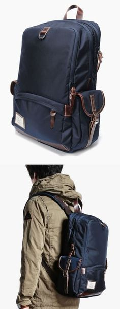 NoArt Sweed Remark Laptop Backpack - Now on sale!