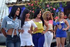 #LEIAMAIS WWW.OBSERVADORINDEPENDENTE.COM FEIRA DE SANTANA: Escolhidas as dez candidatas que concorrem a Rainha da Micareta