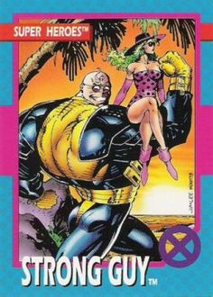 Trading cards from comic books, including Marvel, DC Comics, Image and more. Marvel Comic Universe, Marvel Comic Books, Comics Universe, Comic Books Art, Marvel Comics, Comic Art, Book Art, Jean Grey, Jim Lee Art