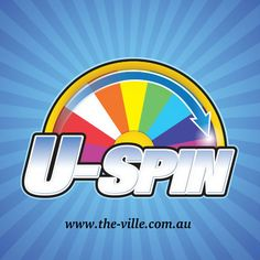 Spin the U-SPIN wheel and WIN prizes! Every Monday & Thursday in November & December. For more details visit http://www.the-ville.com.au/casino-promotions/mondays-u-spin/ #casinogamingmachines, #Playcasinogames, #townsvillecasino, #casinotablegames, #townsvillecasinogames, #townsvillecasinotablegames