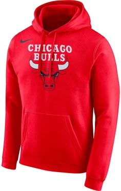 low priced e7123 6274b NBA Chicago Bulls Team Fleece Hoodie | Products | Chicago ...
