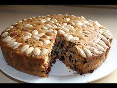 Loaf Recipes, Cooking Recipes, Mini Bananas, Scottish Recipes, Gingerbread Cake, Cake Youtube, Dundee, Pecan, Banana Bread