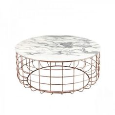 Hudson wire frame side table yellow target australia 28 liked aria marble coffee table greentooth Choice Image