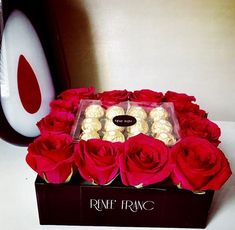 Send Sweet and Sassy Gift Box in Atlanta, GA from Renee Franc - Lifestyle and Designs, the best florist in Atlanta. All flowers are hand delivered and same day delivery may be available. Valentines Day Baskets, Valentines Gift Box, Birthday Gift Cards, Birthday Gift Baskets, Mother Birthday Gifts, Unique Birthday Gifts, Valentine Gifts For Girlfriend, Candy Bouquet Diy, Bouquet Box