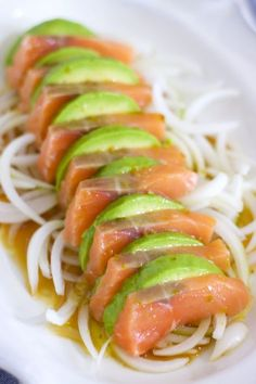 Fougas with scrapes - Clean Eating Snacks Seafood Recipes, Diet Recipes, Cooking Recipes, My Favorite Food, Favorite Recipes, Food Carving, Japanese Dishes, Japanese Food, Appetizer Salads