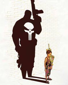 "8,324 Likes, 18 Comments - E M P I R E _O F_ F U T U R E (@empire_of_future) on Instagram: ""By Mike del Mundo #marvel #marvelcomics #Comics #logan #comicbooks #avengers #dccomics #xmen…"""