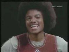 Bob Fosse Michael Jackson Pas de Deux  (1st moonwalk at 0:55)