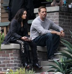 Michelle Rodriguez mourns 'Fast and the Furious' co-star Paul Walker: 'I'm gonna carry this torch for you brother'