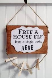 Image result for harry potter party house elves