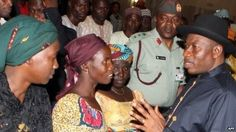 Nigerian Leader Vows To Totally Free Girls - http://www.4breakingnews.com/world-news/nigerian-leader-vows-to-totally-free-girls.html
