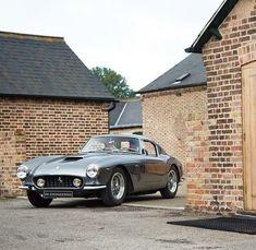 Ferrari #classic #ferrariclassiccars #ferrarivintagecars