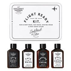 Gentlemen's Hardware Flight Ready Kit AGEN128