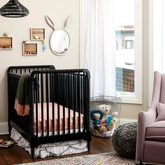 Swan Soiree Baby Bedding- obsessed with this bedding from landofnod.com