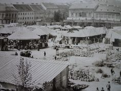 Hessenplatz Snow, Outdoor, Image, Linz, Historical Pictures, Outdoors, Outdoor Games, Outdoor Living, Eyes