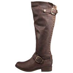 Steve Madden Lynnette Stiefel #stevemadden #boots #winter #shoes