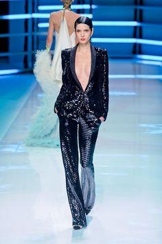 Alexandre Vauthier Haute Couture Autumn F/W 2013-2014
