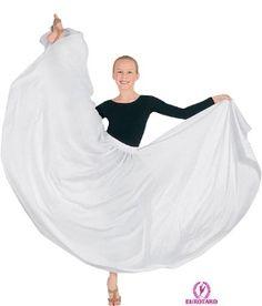Lyrical Skirt