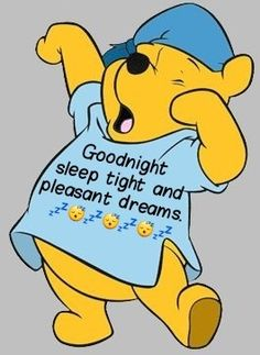 Good Night Funny, Good Night Friends, Good Night Wishes, Good Night Sweet Dreams, Good Night Moon, Good Morning Good Night, Good Morning Quotes, Pooh And Piglet Quotes, Good Night Prayer Quotes