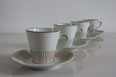 Fris Cleopatra koffiekoppen
