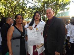 #Dedican a Fidel graduación de las Ciencias Médicas de Granma - La Demajagua (Comunicado de prensa): La Demajagua (Comunicado de prensa)…