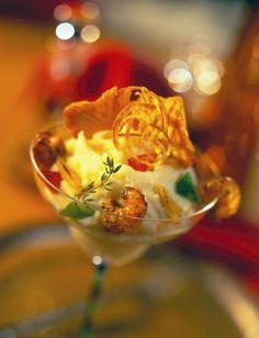 Mashed Potato Bar topping idea list