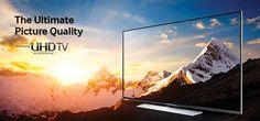 SAMSUNG CURVED 140 EKRAN UHD 3D SMART LED TV 1200 Hz