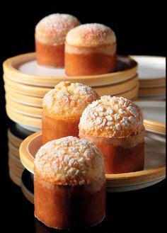 La Boulangerie - Ginger Pan d'Oro
