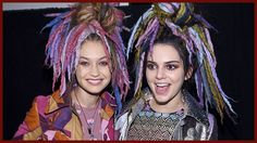 KENDALL JENNER RECRUITING NEW MODELS!!