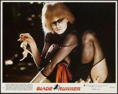 Blade Runner lobby card