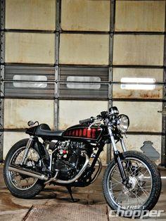 Cafe Bike, The Sonic, Honda, Cycling, Motorcycles, Trucks, Cars, Projects, Biking