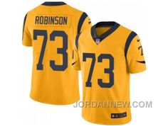 http://www.jordannew.com/nike-los-angeles-rams-73-greg-robinson-gold-mens-stitched-nfl-limited-rush-jersey-free-shipping.html NIKE LOS ANGELES RAMS #73 GREG ROBINSON GOLD MEN'S STITCHED NFL LIMITED RUSH JERSEY FREE SHIPPING Only 21.36€ , Free Shipping!